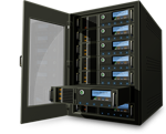 Shoutcast Dedicated Server